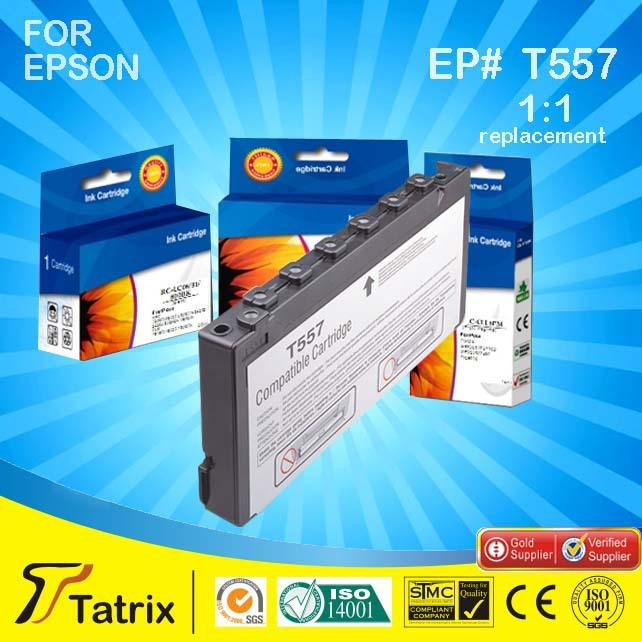 2019 T5570 Trefillable Ink Cartridge For Epson Picturemate 500 E 200