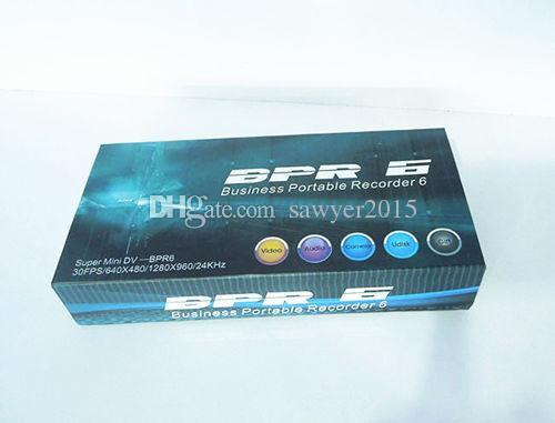 HD mini Kalem kamera 1280 * 960 30fps kalem Video pinhole DVR Kamera dijital ses video kaydedici kalem web kamera gümüş / siyah 60 adet