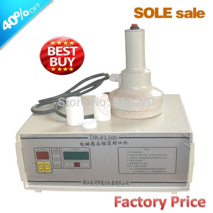 2021 Aluminum Foil Sealer, Induction Sealing Machine, Hand ...