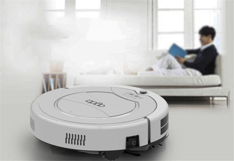 Robot Vacuums Intelligent Vacuum Cleaners irobot Roomba Robotic Cleaner  with Remote Controller, Cleaning Robot Room Sweeper