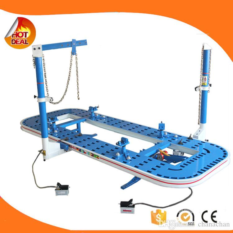 2018 High Quality Best Sell Autenf Auto Body Frame Machine Auto ...