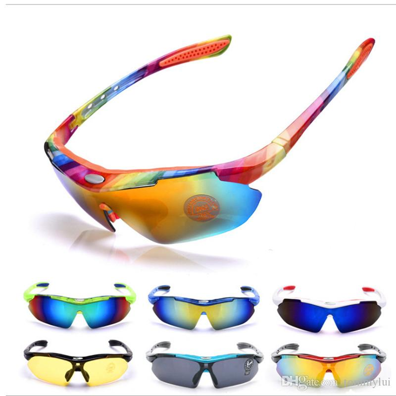 6f7826e108 Cycling Glasses Outdoor Racing Sports Sunglasses Glasses Mountain Bike  Goggles Jawbreaker Cycling Eyewear PC Box R013 Sunglasses Cycling Glasses  Glasses ...