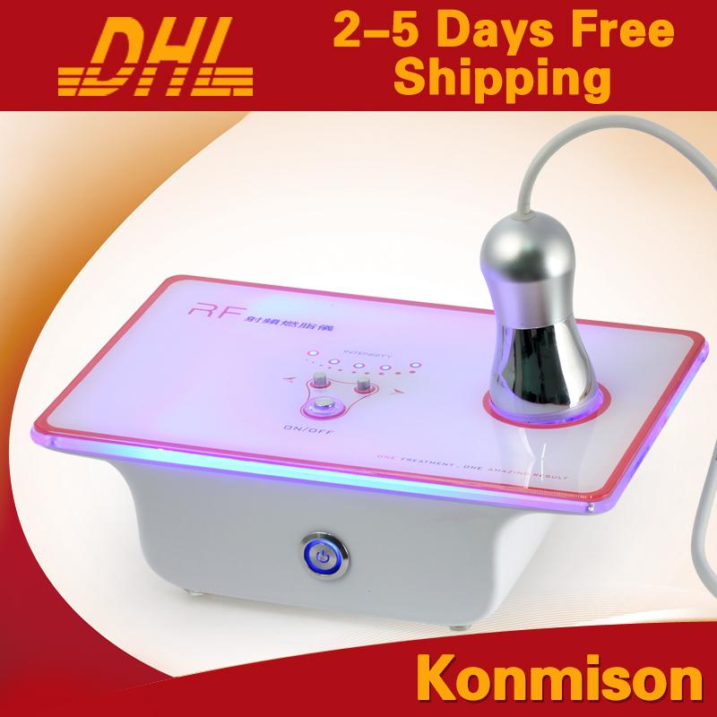 New Design Rf Slimming Machine Home Use Weight Loss Body Shaping Rf  Slimming Portable Device With Red Photon Light Therapy Rf On Face Rf Polar  From Konmison ...