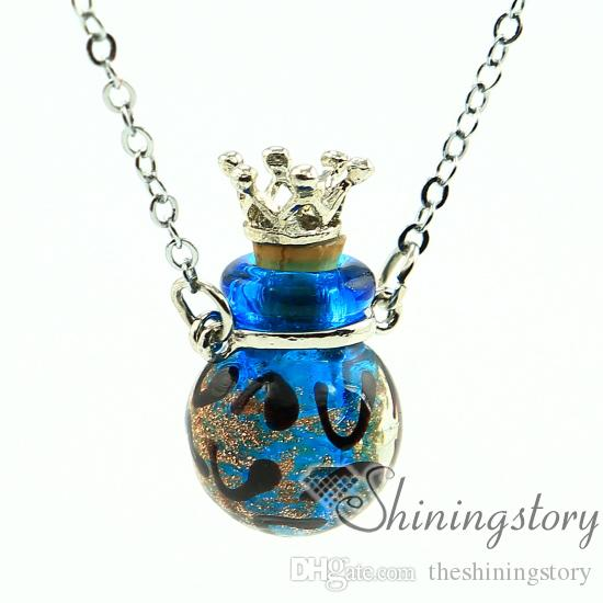 glass urn necklace miniature urns necklace that holds ashes urn jewelry for ashes baby urn necklace
