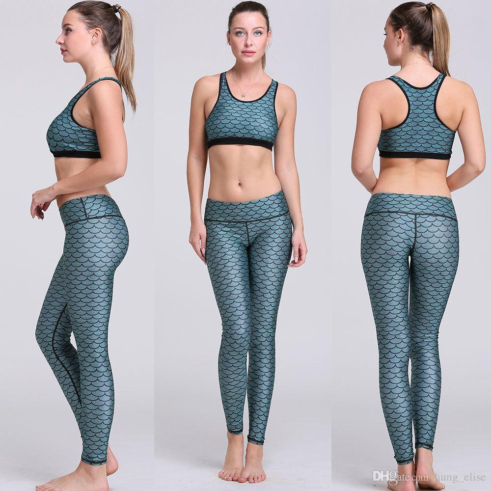 Women s yoga sets sport suit workout clothes female fitness sports - Fitness Workout Clothing Women 039 S Gym Jpg