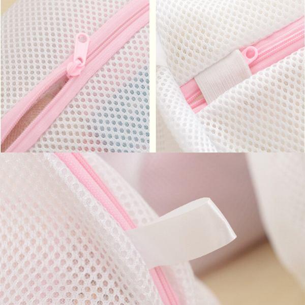1x 뜨거운 판매 새로운 디자인 세척 가방 세탁 보호기 여행 저장 가방 5 패턴