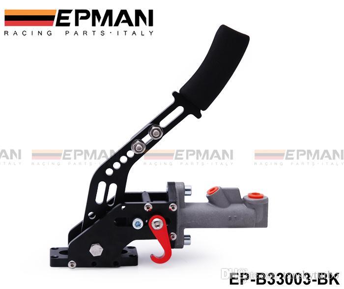 "Tansky - Universal Hydraulic Drift E-Brake Racing Handbrake 0.75"" Master Cylinder For BMW MINI COOPER EP-B33003"