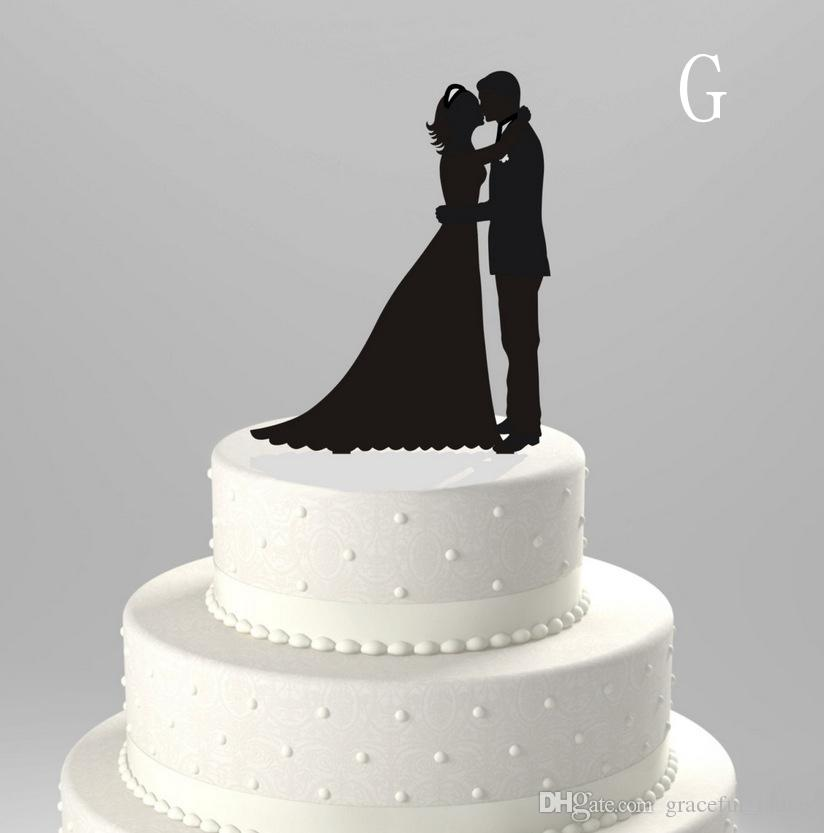 cheap wedding cake toppers acrylic wedding cake topper wedding 12546
