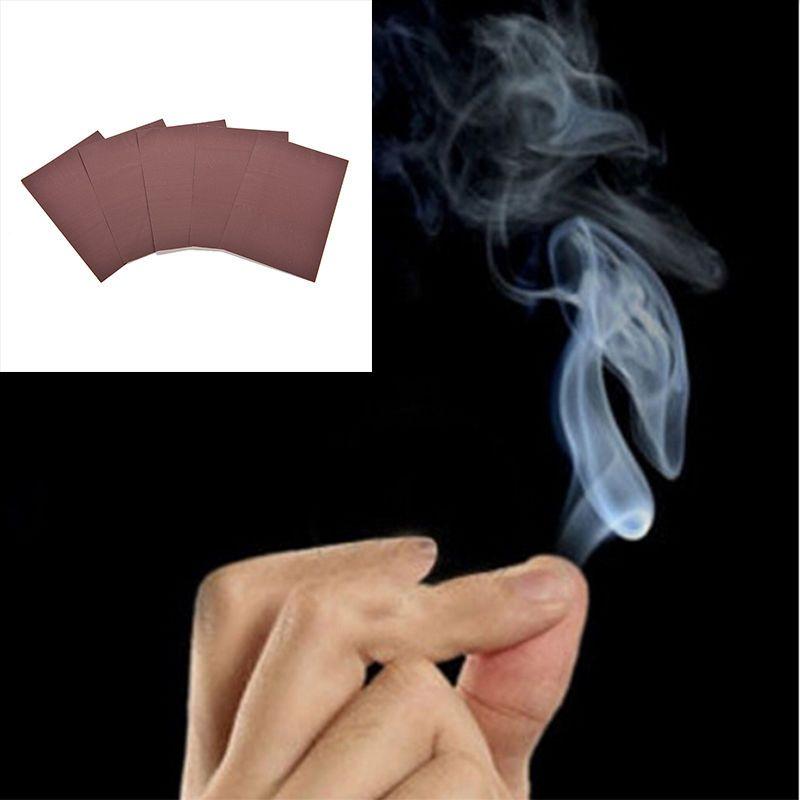Mystical Fun From Hand Focus Surprise Jokes Magic Smoke From Finger Tips Magic Trick Surprise Prank Joke Mystical Fun Toy