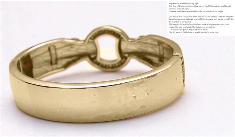 I più economici set di gioielli da sposa cristallo austriaco gioielli da sposa squisita imposta quattro pezzi di gioielli designer donne online 1274
