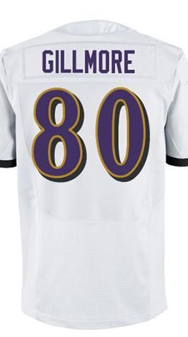 crockett gillmore jersey