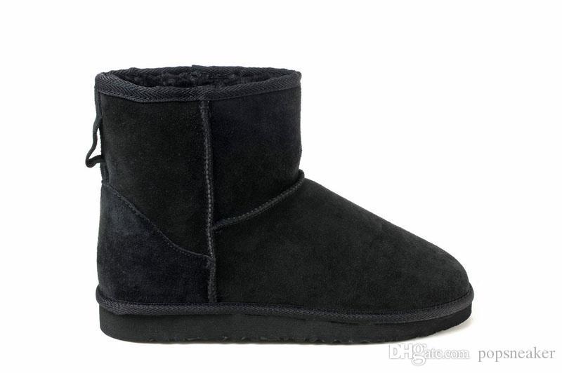Christmas Boots Classic - schwarz zK7JZ