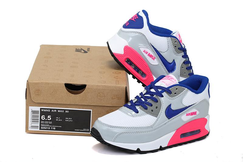 Nike Air Max 90 Shoe Women Nike Running Shoes Athletic Sport Shoes Nike  Factory Store Shoe Shop Running Shoes Online Discount Running Shoes  Stability ...