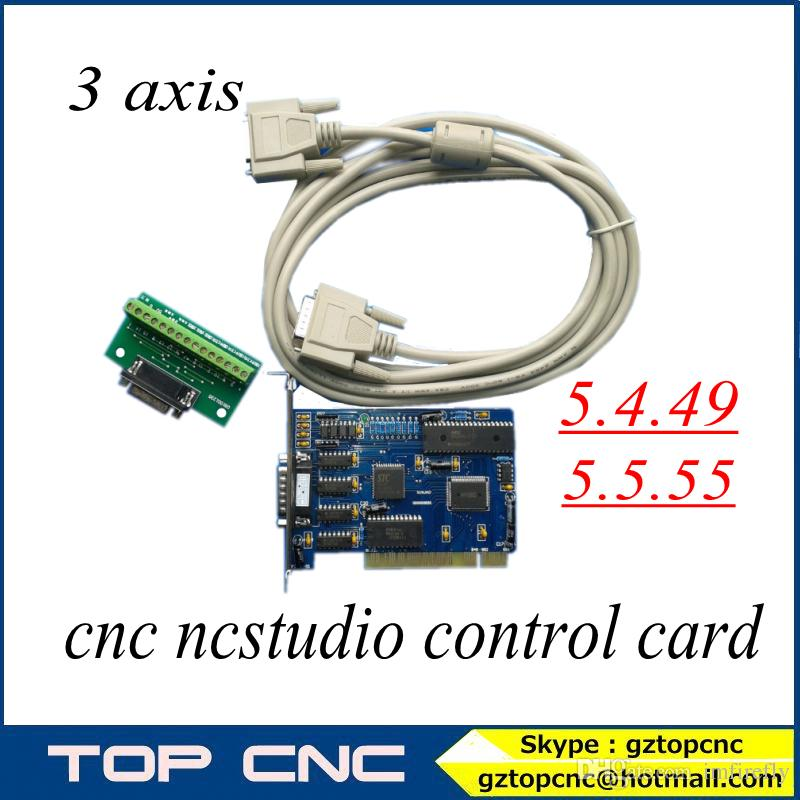 Pci 3 axis nc studio control card system 544955555560 pci 3 axis nc studio control card system 544955555560 english verison nc studio control card nc studio cnc controller nc studio card online with cheapraybanclubmaster Gallery