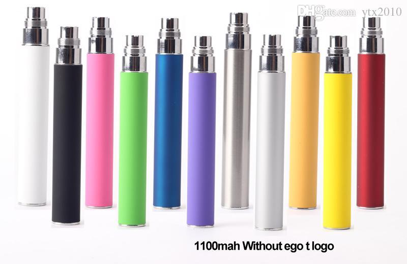 Batteria EGO sigaretta elettronica E-cig Ego-T 510 Discussione CE4 atomizzatore CE5 clearomizer CE6 Vivi nova MT3 650mah 900mah 1100mah