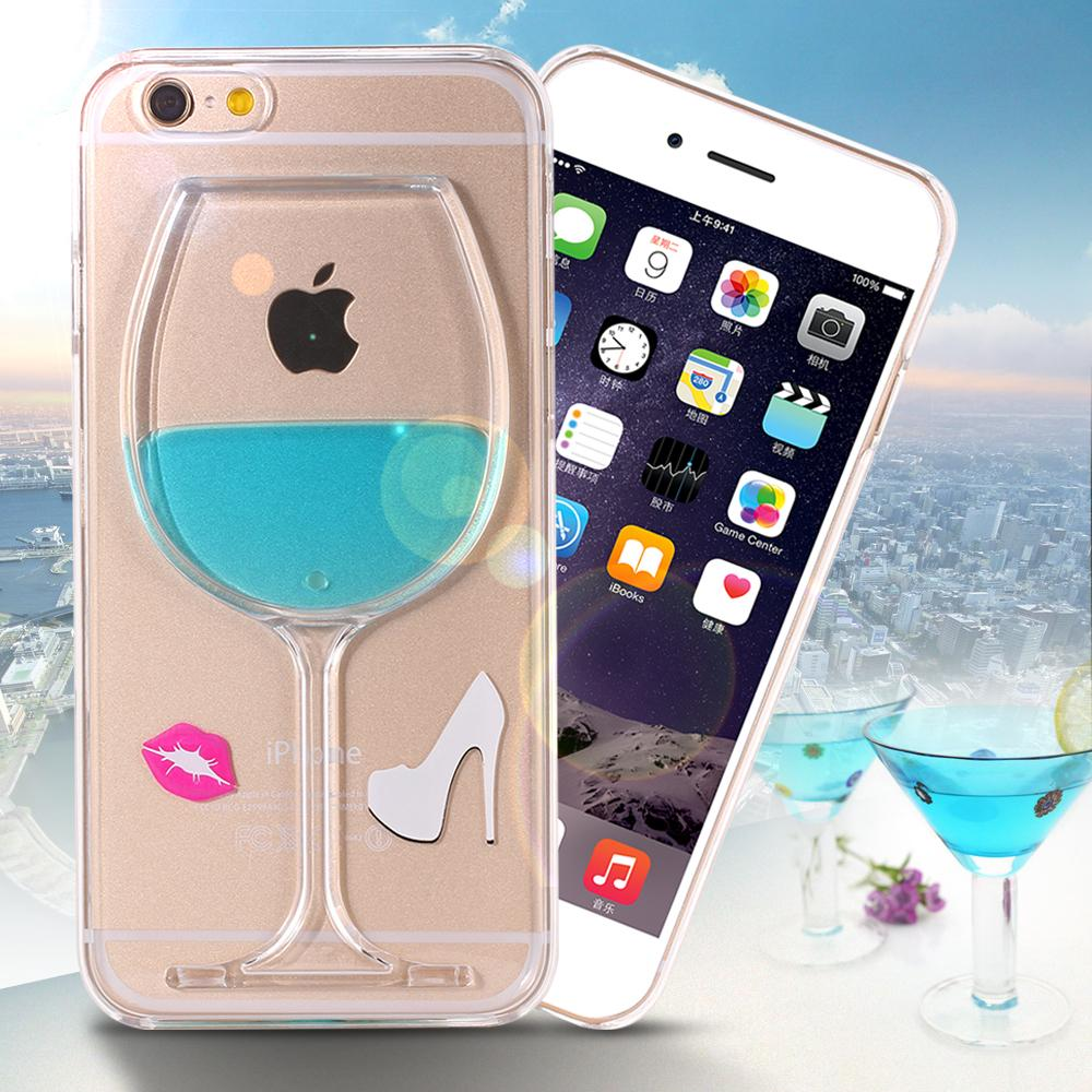 Cute Girly Cases For Iphone 5 5s Transparent Clear Case ...