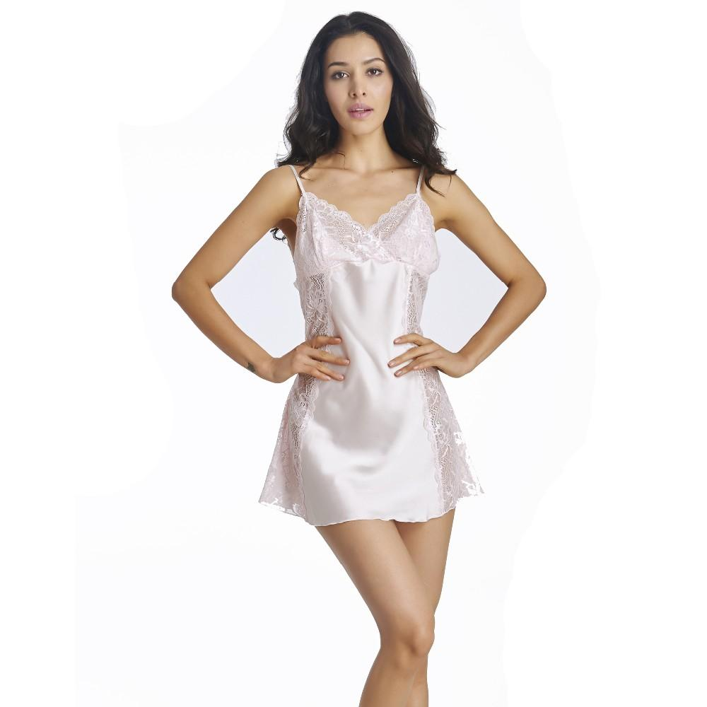 1d057e3cf30a4 Night Dress Home Clothing Nightgowns Sexy Lingerie Indoor Clothing Female  Sleepwear Robe Sexy Pajamas for Women Bridesmaid Robe Sexy Lingerielingerie  Online ...