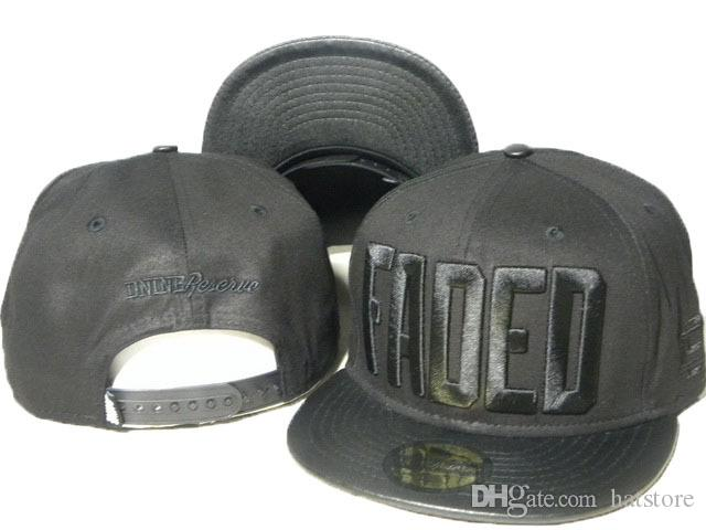 D9 Reserve Faded Snapbacks D Nine Reserve Faded Snapback Embroidered ... 2951d749739