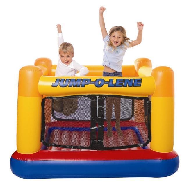 Indoor Trampoline Toy