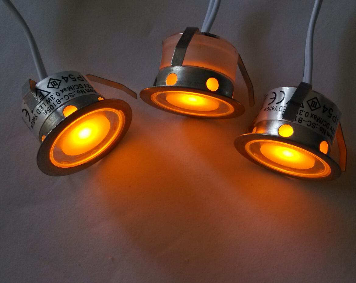 2018 led floor deck light led plinth light indoors led light for