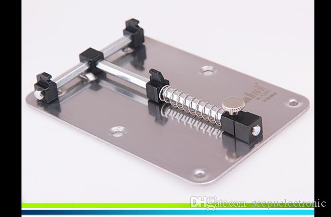 Özel kelepçe klip araç kiti telefon bilgisayar PCB kurulu onarım işleri için