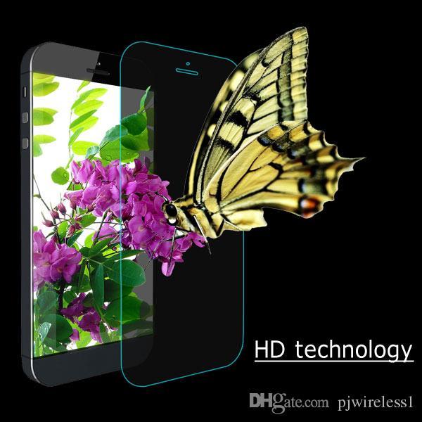 لاجهزة جالكسي كور برايم G360 واقي شاشة صلب مقاوم للكسر لجهاز ايفون 6 بلس 5 اس لاجهزة ال جي ال بيلو 2 نيكزس 5X