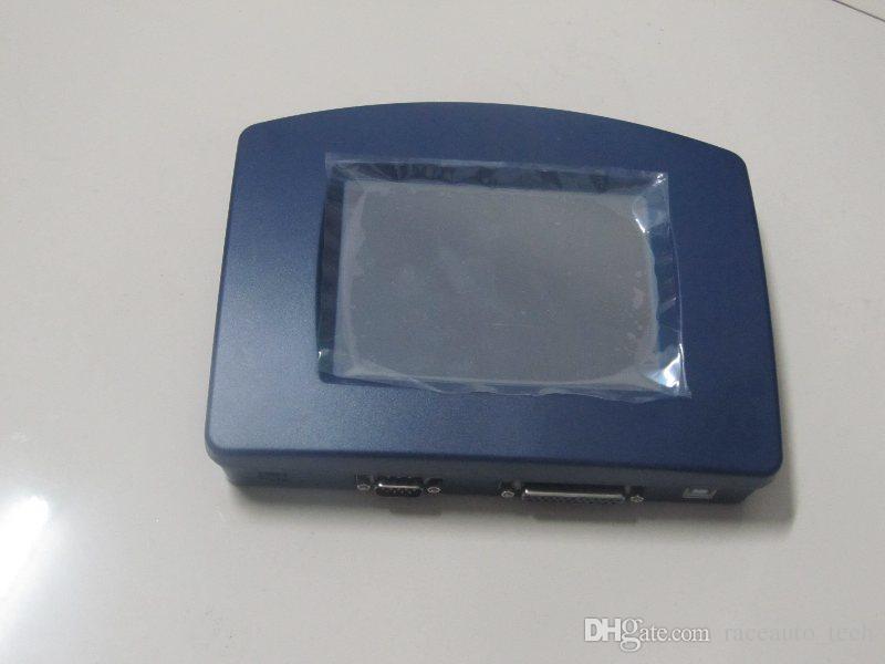 el más nuevo yanhua digiprog3 ST01 ST04 Compatibilidad con múltiples lenguajes Digiprog3 Corrección del odómetro Digiprog 3 V4.94 con cable OBD2