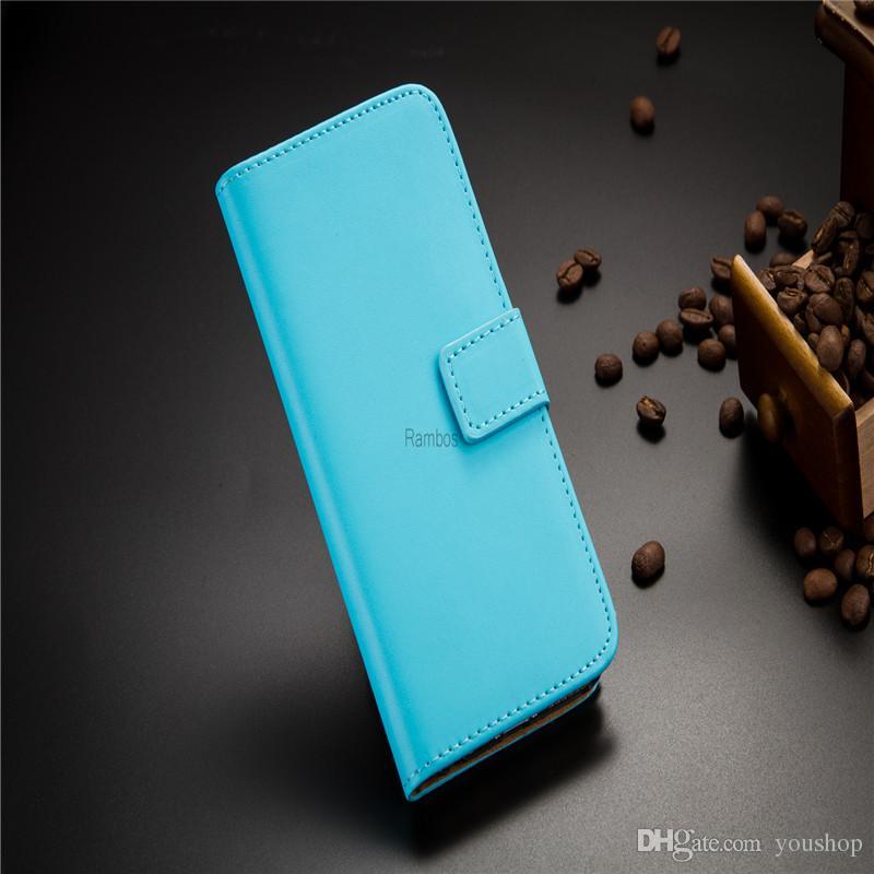 6 S Plus Handy Fall Vintage Retro Flip Leder Brieftasche Handy Fall Abdeckung Kartenständer Halter Handy für iphone 6 S / 6 S Plus / 6 C