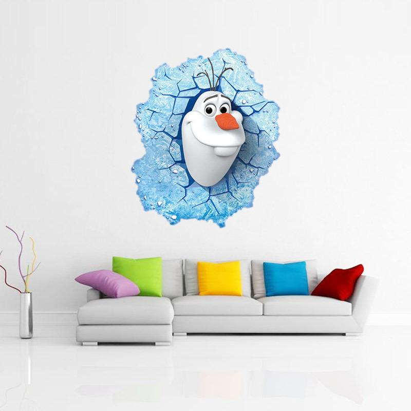 Charming A Beautiful Wall Art Wall Decal For Kidu0026u0027s Room. Will Give Your Room A  Refreshing Look, Create An Enchanting Atmosphere.