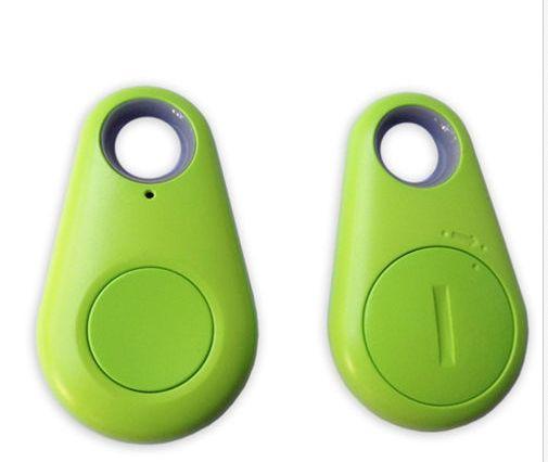Mini Bluetooth GPS Izci Bulucu Araba Araç Bebek Anahtar Pet Köpek Bulucu Alarm Için