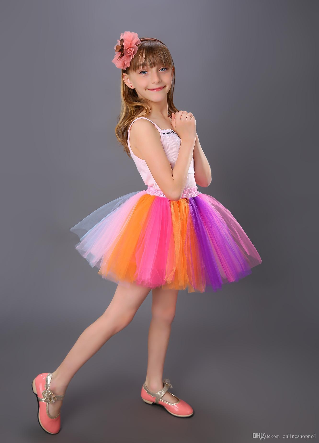 3a9b563fae1c Discount 2015 New Fashion Cute Little Girls Dress Children S .