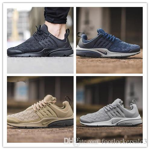 2242e7f725 2019 2016 New Arrive Presto EXTREME GS Running Shoes For Women Men,Pink  Olive Green High Quality Mens Sport Shoes Outdoor Trainers Sneakers 36 45  From ...
