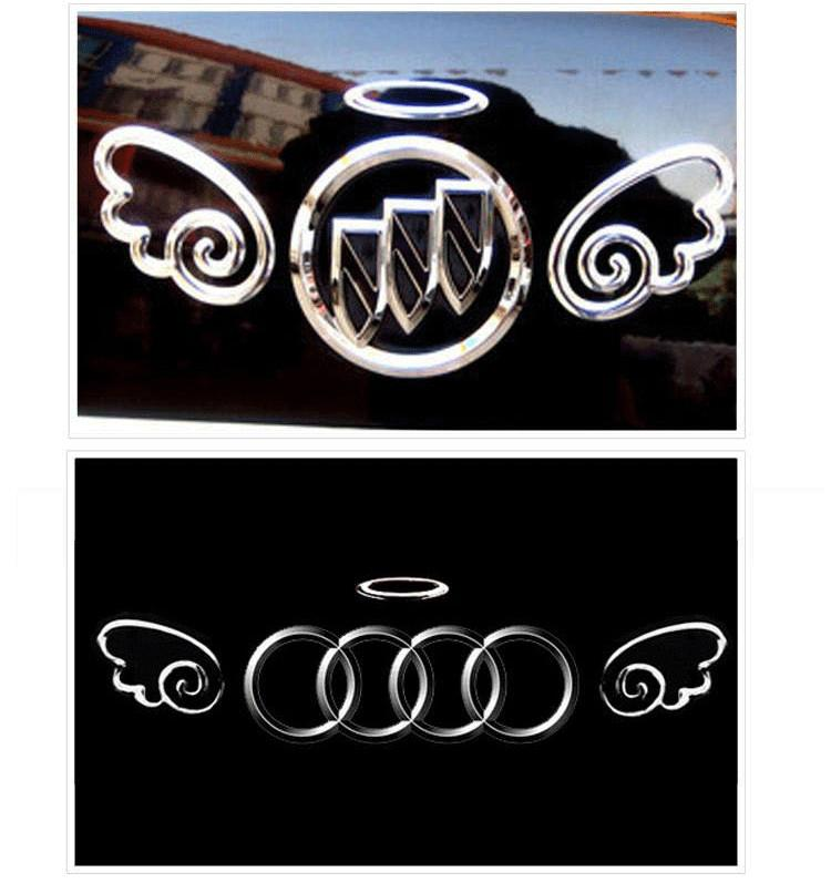 Buy D Car Decals Devil Car Stickers Personalized Car Stickers - Custom made car stickers