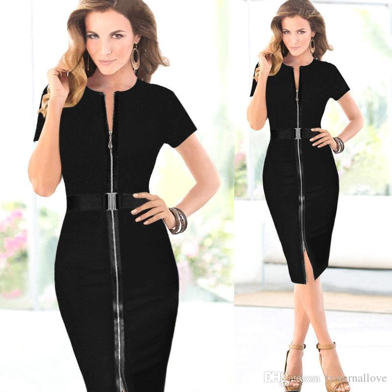 Cocktail Casual Dress for Women