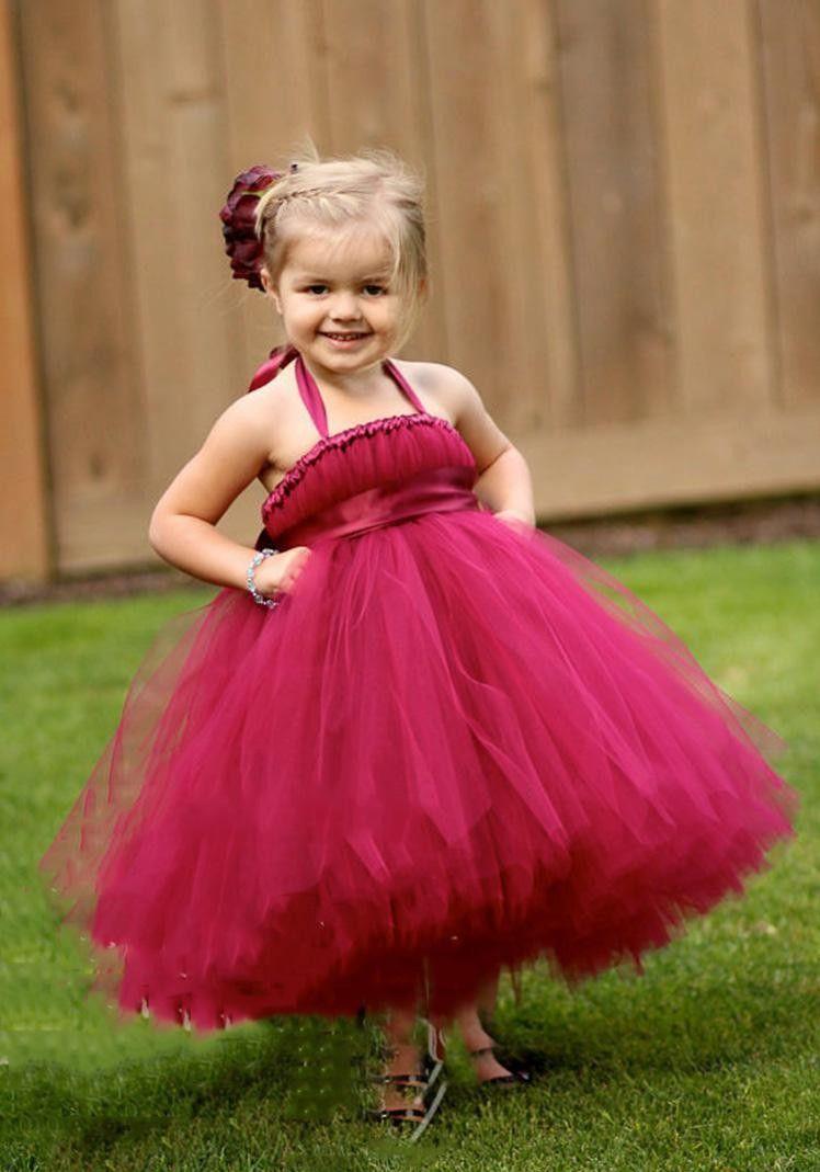 Pageant vestidos para meninas espaguete mangas vestidos de menina de flor crianças vestidos de baile vestido de noiva faixa de cinto de vestidos de natal