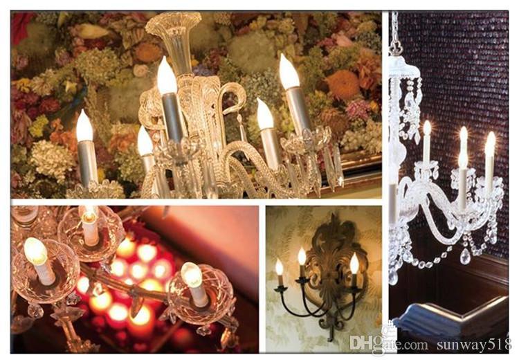 Gömme LED Downlight 3 W 6 W 9 W Dim Dim Tavan Lambası AC85-265 V Beyaz / Sıcak Beyaz LED Aşağı Lamba Alüminyum Isı Lavabo Kolaylık Lambası LED Işık