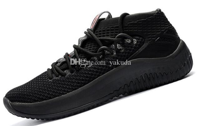 Shop The New Dame 4 Basketball Shoe 06de1d30e