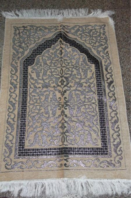 Floor Rugs And Carpets Muslim Prayer Mat Tapetes Traveling