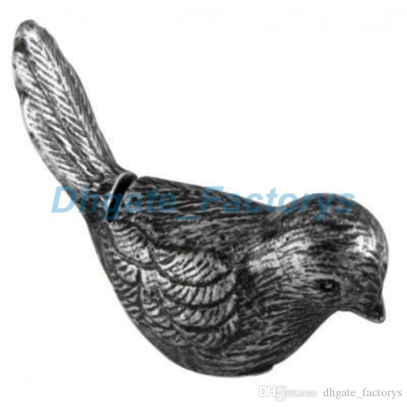 DHL Antiqued love Bird Place Card Holder wedding party table decor bridal shower favor favours gift