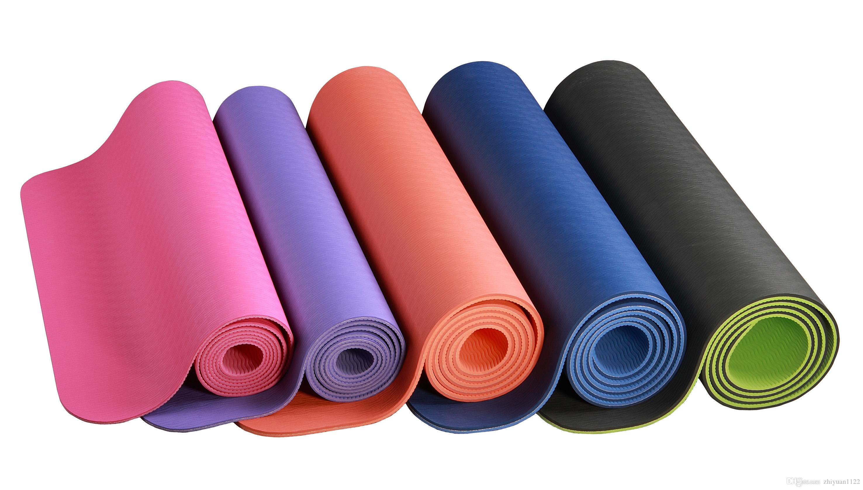 mats material clothes gifts image best yoga mat accessories