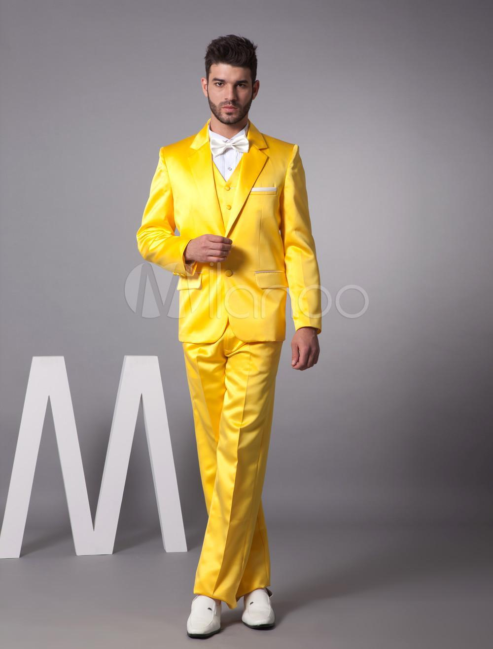 Guys Suits For Prom - Go Suits