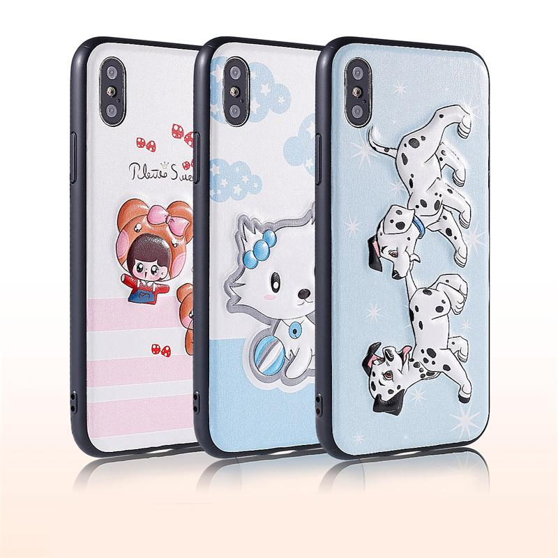 the best attitude ba6e5 2491c For Samsung S7/ S7 Edge Cute Cartoon Design Soft Cell Phone Case Cover for  Samsung Galaxy Note 8/ S8/ S8 Plus