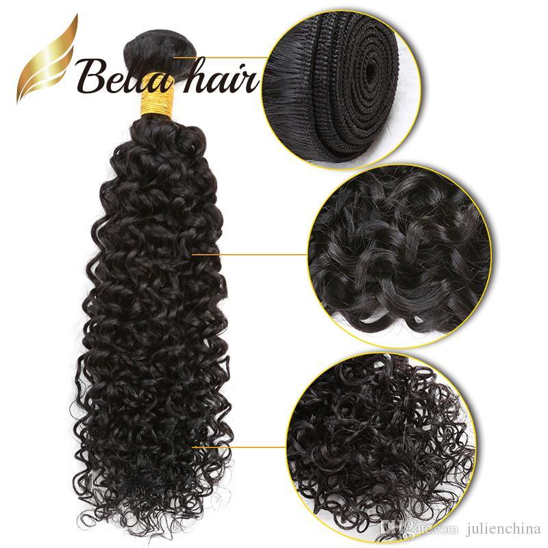 / spendete brasilianische haarverlängerungen gerade körperwelle lockig 3 bündel 100% menschliches haar 12-24 zoll günstigste 7a bellahair