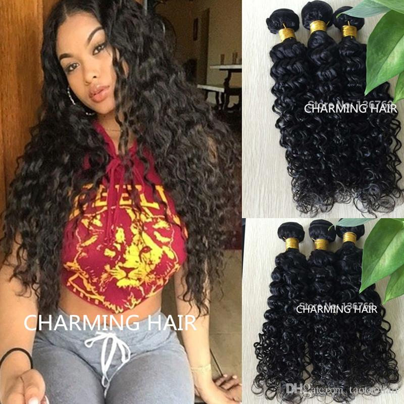 2016 hot sale8a brazilian virgin hair remy human hair weave 2016 hot sale8a brazilian virgin hair remy human hair weave water wave hair extensions brazilian hair bundles wet wavy extensions pmusecretfo Gallery
