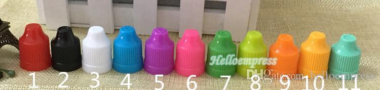 Горячие продажи 30 мл ПЭТ е жидкие пластиковые бутылки с безопасной ребенка доказательство крышки и длинные тонкие капельницы для электронной жидкости Е сок пустой бутылки