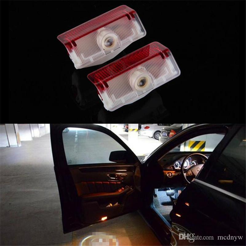 2018 Car Styling Led Welcome Logo Door Laser Shoot Light L& For Mercedes Benz Ml E B A Gl E260l From Mcdnyw $5.03 | Dhgate.Com & 2018 Car Styling Led Welcome Logo Door Laser Shoot Light Lamp For ... azcodes.com