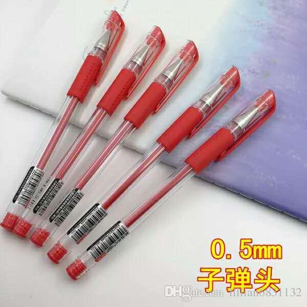 ... Pentel EnerGel-X Gel Pen - Conical - 0.7 mm - Red - PENTEL BL107 ...