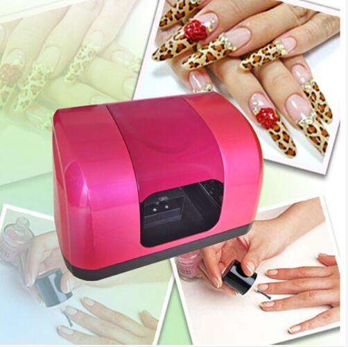 Brand New Mini Nail Printer Digital Nail Art Printing Machine For