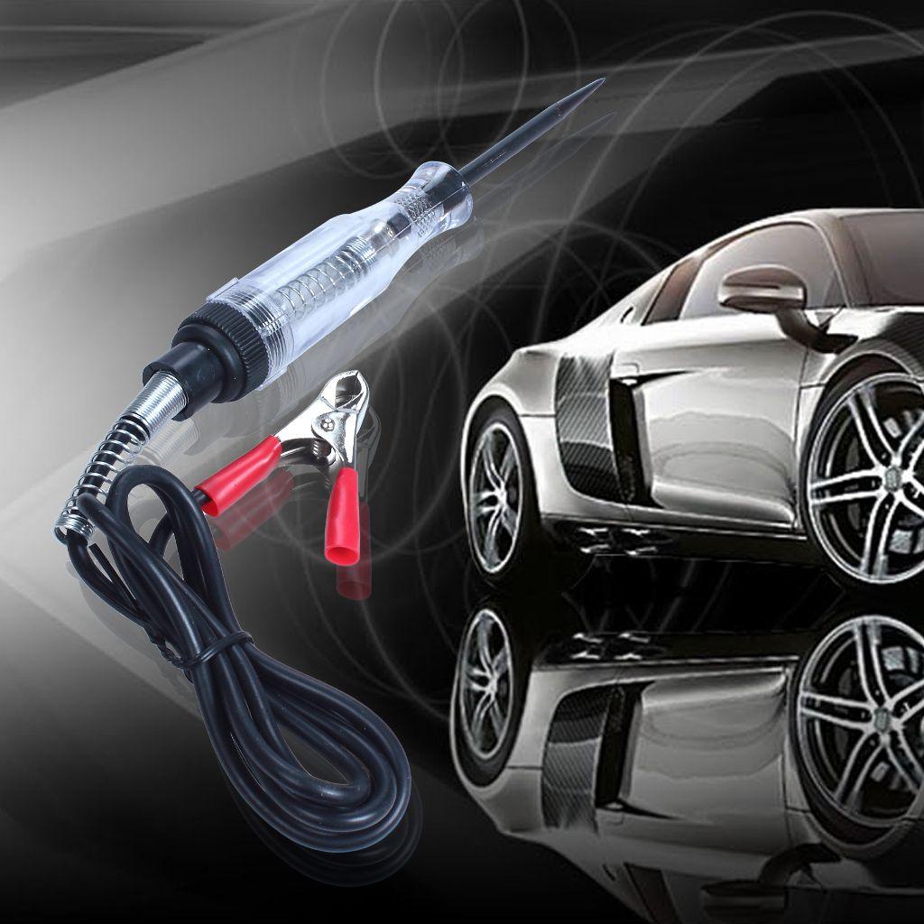سيارة الرقمية LCD حلبة تستر أداة تشخيص الكهربائية المهنية للسيارات
