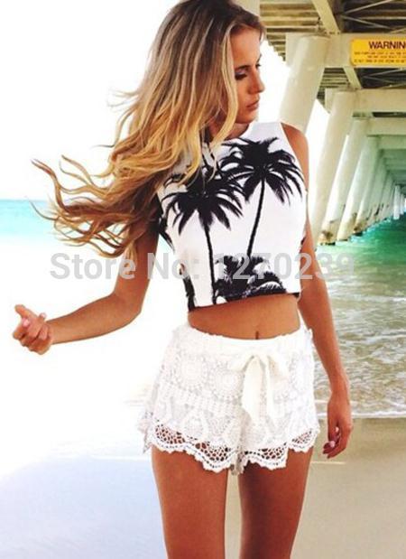 beach shorts womens
